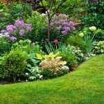2021 En Şık Bahçe Dekorasyonları