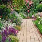 En Güzel Bahçe Dekorasyonları