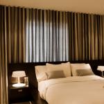 2021 yatak odasi perde modelleri
