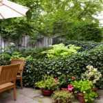 Yaratıcı Bahçe Dekorasyonları