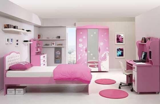 Çocuk Odası Dekoru