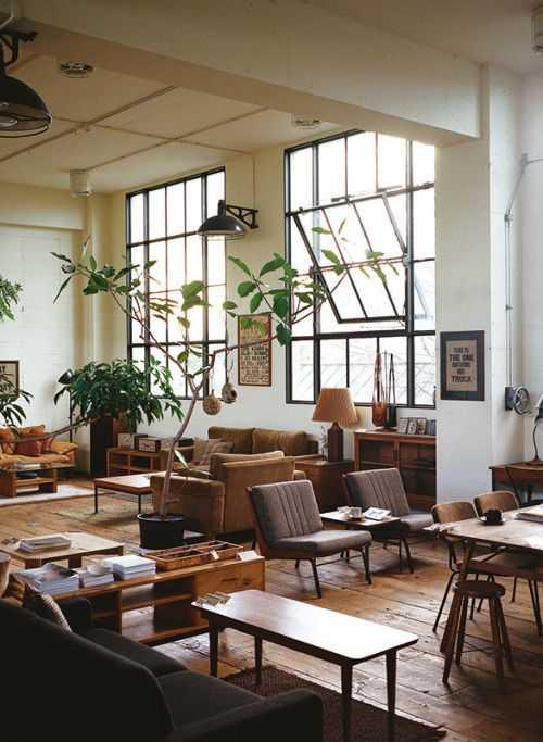 2021 Özel Kafe Dekorasyonları