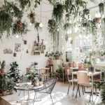 2021 Modern Cafe Fikirleri