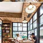 Farklı Kafe Dekorasyonları