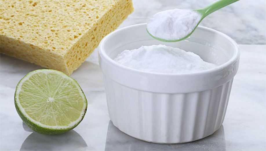 Karbonatla Buzdolabı Temizliği