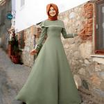 2020 Tesettur Giyim Modelleri