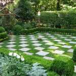 en farklı bahçe dekorasyon fikirleri
