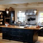 en güzel amerikan mutfak modelleri