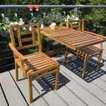 en güzel balkon masaları
