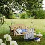 güzel bahçe dekorasyon fikirleri