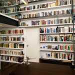 geniş kitaplık modelleri