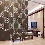 lüks dekoratif bölme panelleri