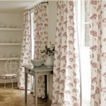 english home yatak odası perde modelleri