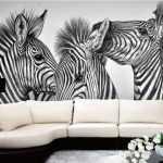siyah beyaz resimli duvar kağıtları
