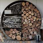 odun depolama fikirleri