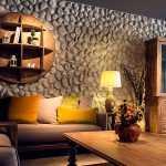 en şık taş duvar örnekleri
