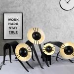 2021 kedili masa lambaları