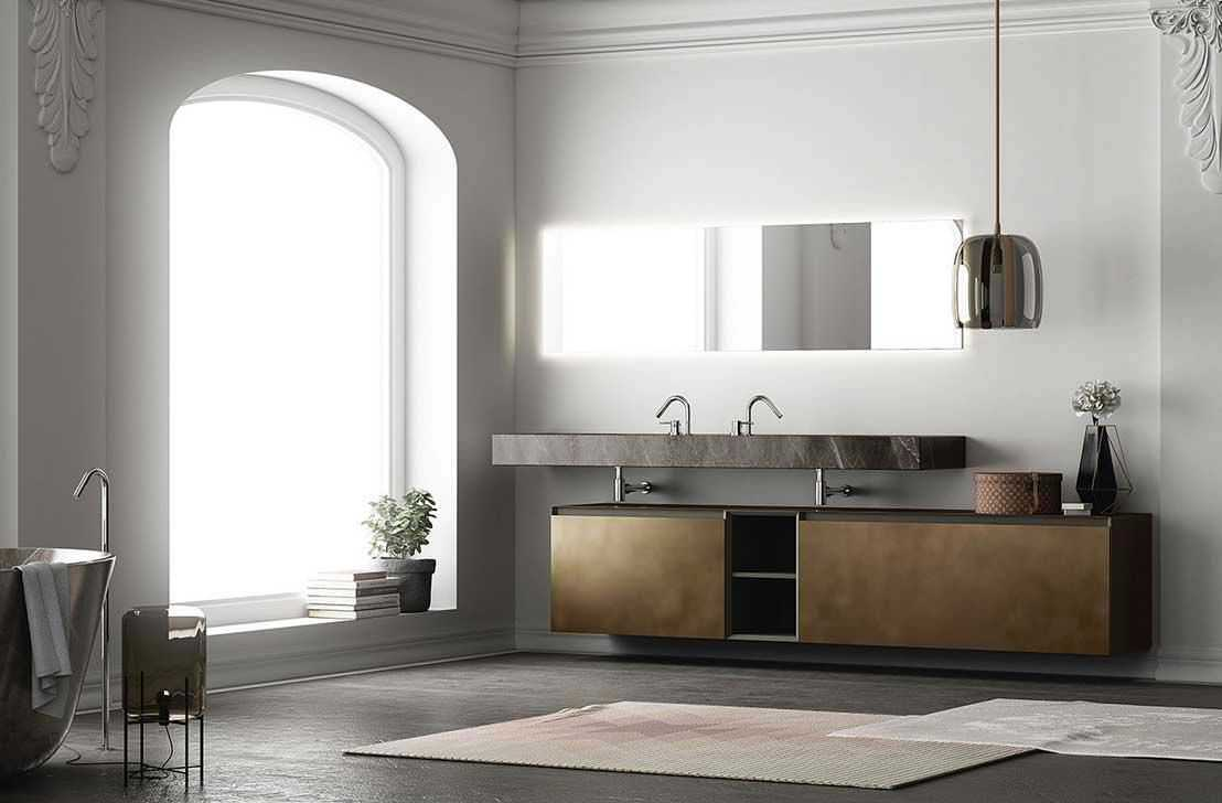2020 Banyo Dolabi Modelleri Dekorasyon Modelleri