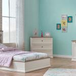 desenli genç kız odaları