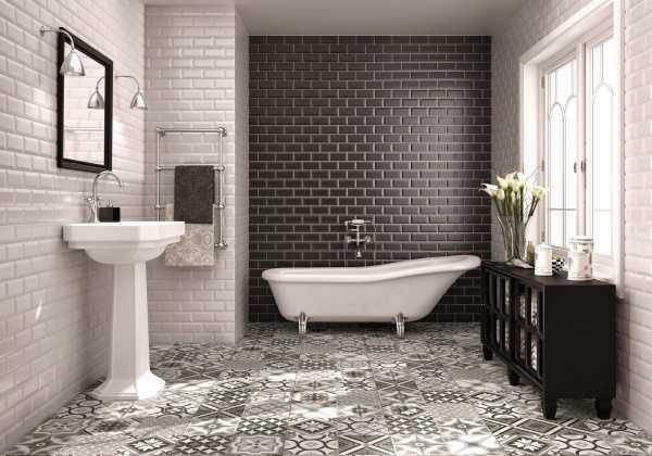 en güzel banyo zeminleri