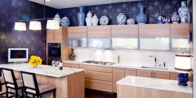 ilginç mutfak dekorasyonları