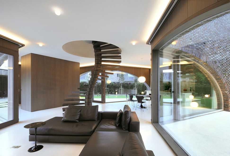 farklı villa iç dekorasyon fikirleri