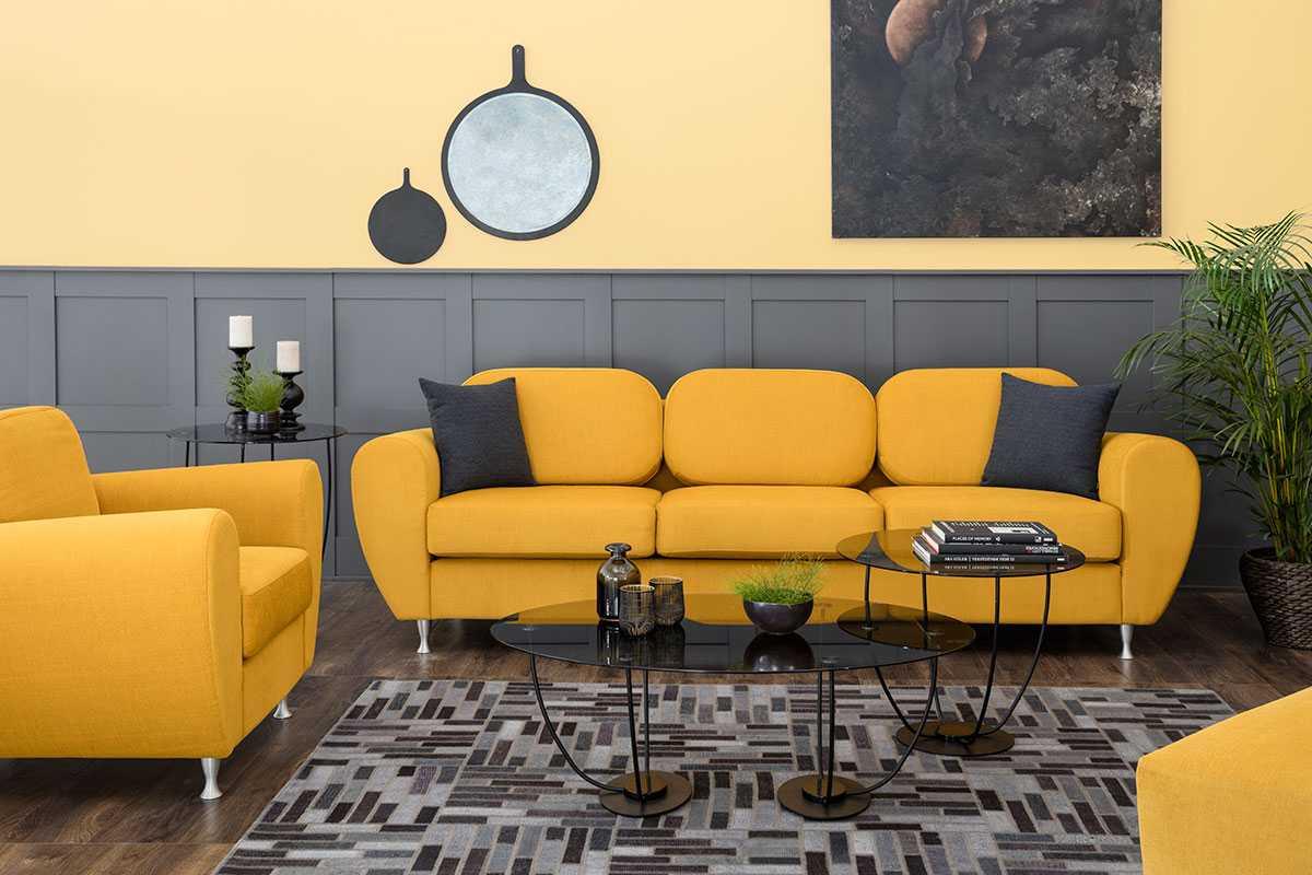 buka renkli kanepeler