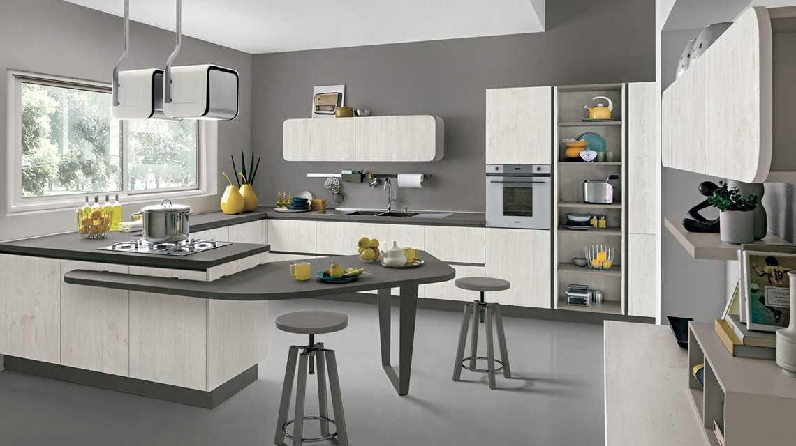 farklı ve kullanışlı mutfak dolapları
