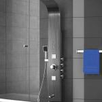 2020 duş paneli