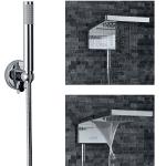 modern duş seti