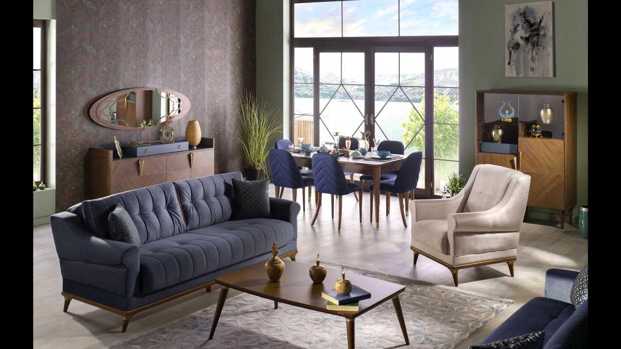 istikbal şık mobilyalar