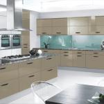 pastel tonları mutfak dekorasyonu