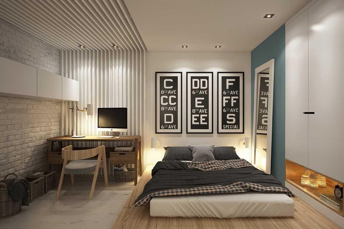 yeni nesil yatak odaları