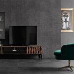 2021 Tv Ünitesi Modelleri