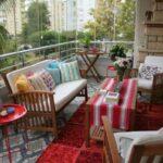 Balkon Halısı