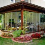 En Şık Bahçe Katı Balkon Çeşitleri