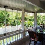En Şık Bahçe Katı Balkon Modelleri