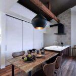 dekoratif yemek odaları