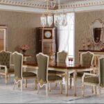 en güzel yemek odasi ornekleri