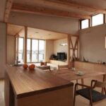 minimal ve şık yemek odası tasarımları