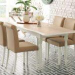 mutfak masa ve sandalyeleri