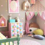 Çocuk Odası Dekorasyonları 2021