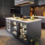 özel tasarım mutfak