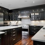 İşlevsel mutfak dekorasyonları