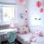 Şık Çocuk Odası Dekorasyonları