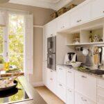 Şık Mutfak Mobilyaları