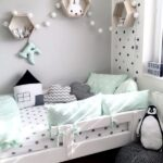 Şık ve Güzel Çocuk Odası Dekorasyonları