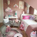 2021 Çocuk Odası Dekorasyonları