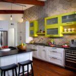 2021 En Şık Mutfak Mobilyaları