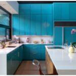 2021 Modern Mutfak Dekorasyonları